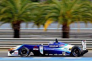 Diego Menchaca brilla e svetta nei test di Jerez dell'Euroformula Open