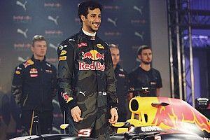 Ricciardo: No panic if Toro Rosso starts stronger