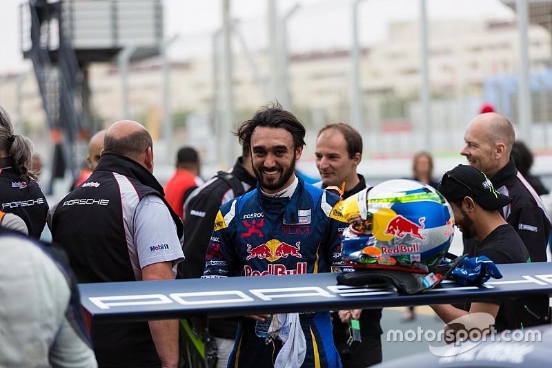 عبد العزيز الفيصل يحرز المركز الثاني في السباق الأول من تحدي بورشه جي تي 3 الشرق الأوسط في دبي