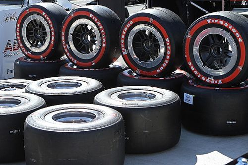 Tire riddle continues at Watkins Glen