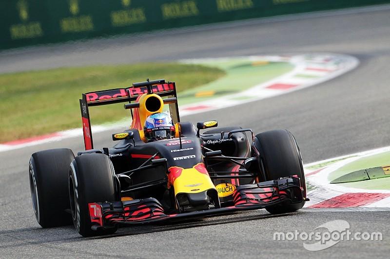 "Ferrari has ""a big margin"" over Red Bull at Monza - Ricciardo"