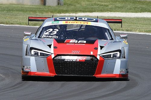 M1 GT Racing and Audi take victory at Miami 500