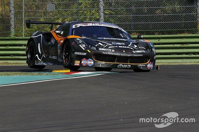 Super GT3 - GT3: Gai e Venturi si impongono in Gara 1 ad Imola