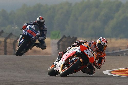 Aragon MotoGP: Top 5 quotes after Day 1 practice