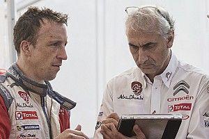 """Clement: """"Tante novità sulla C3 WRC Plus, soprattutto nel retrotreno"""""""