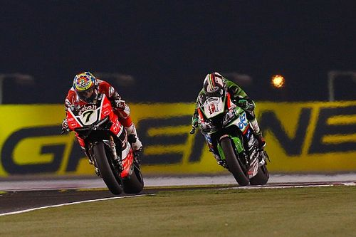 Davies steals the spotlight in Qatar