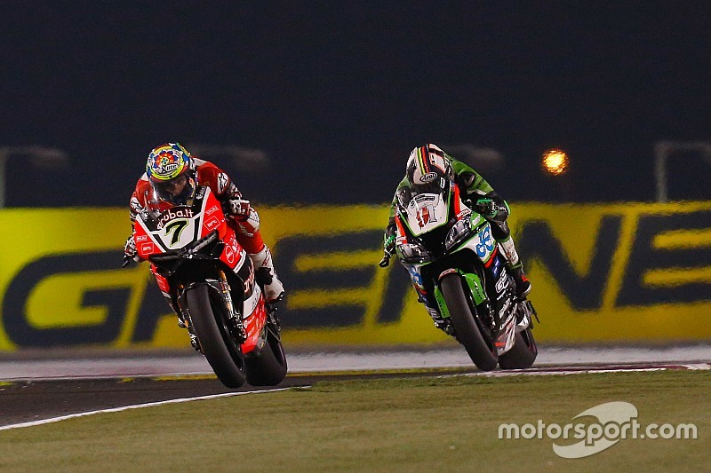 Davies steals the spotlight in Qatar