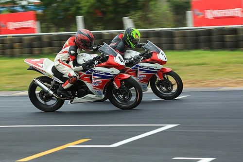 Soundari, Dias claim maiden win in AATA and Honda all-women races