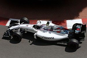 Williams' Bottas will start 10th on the Monaco GP