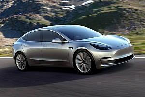 Automotive Nieuws Eindelijk alle ins and outs over de Tesla Model 3