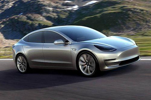 Tesla: geen gratis toegang tot Superchargers voor Model 3-kopers