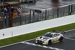 Spa 24: Rowe BMW survives downpour to win