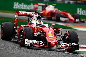 """Arrivabene: Ferrari """"needs a bit of time"""" to return to the front"""