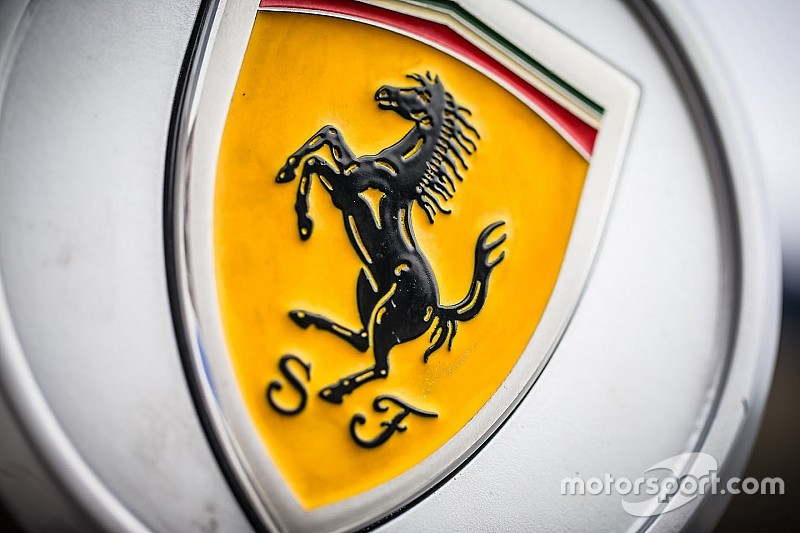 Новый глава Ferrari Луи Камильери впервые встретился с журналистами Ф1. Что мы узнали на этой встрече?