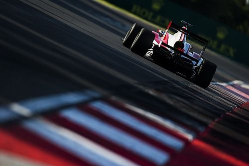 Hungary GP3: De Vries stuns the field with last-second flyer