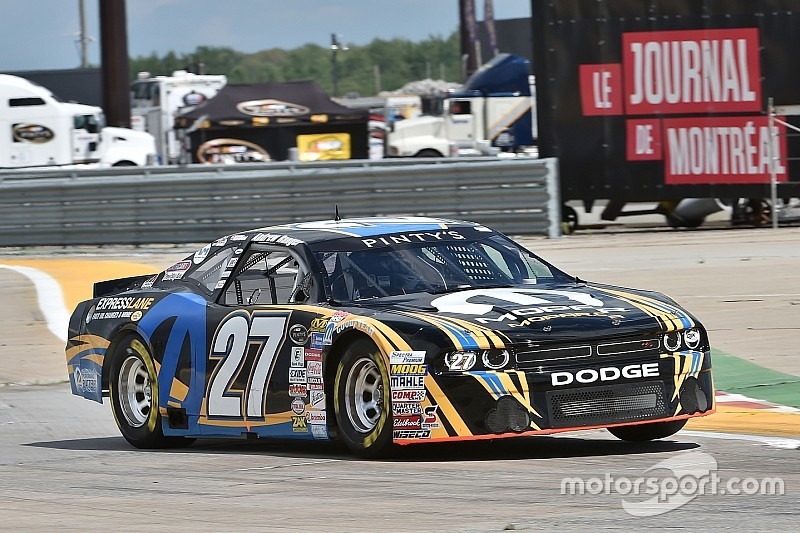 Return to Circuit ICAR couldn't come soon enough for Andrew Ranger