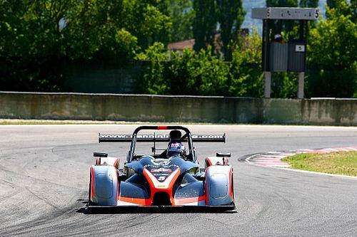 Prima vittoria stagionale per Walter Margelli a Magione in Gara 2