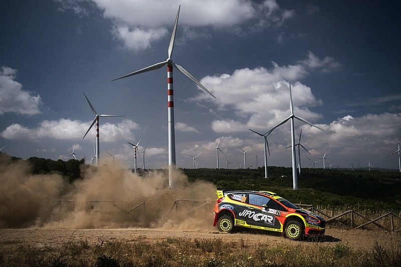 FIA annuls Prokop penalty in Rally Italy
