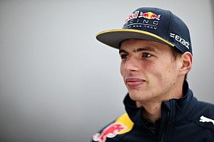 How plane seat mix-up left Red Bull even more won over by Verstappen