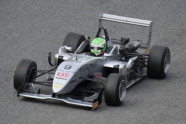 F2 Italian Trophy: Qualifiche annullate per pioggia. Fontana in pole