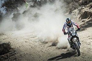 Morocco Rally, Leg 1: Santosh leads Indian riders, TVS Sherco among teams