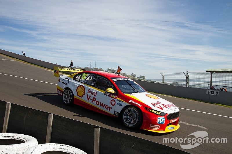 "Penske ""looking for opportunities"" in Supercars"