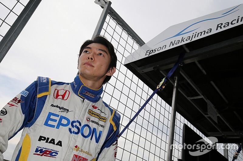 Daisuke Nakajima announces retirement from racing