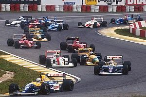 F1 not headed for Williams '92 repeat, says Brawn