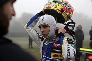 McLaren junior Norris tops first Hungary F3 test day