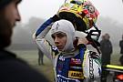 Норрис проведет полный сезон Евро Ф3 за Carlin
