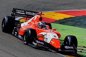 جولة فورمولا 3.5 في أراغون: بانيس يتغلّب على ديلمان ليحقّق فوزه الأوّل