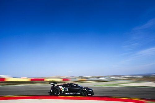 Pole position per Lewis Williamson nella Qualifica PRO