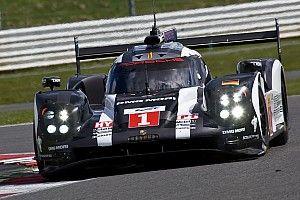 Timo Bernhard: From delight to despair for the #1 Porsche crew