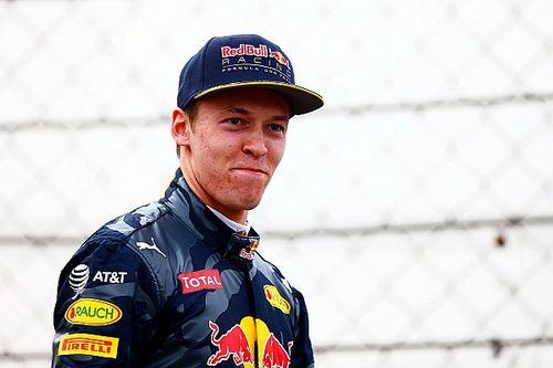 Videón Vettel csúnya kiakadása Kvjatra: az orosz szóhoz sem jutott
