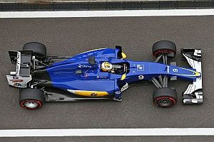 Russian GP: Other weak result for Sauber