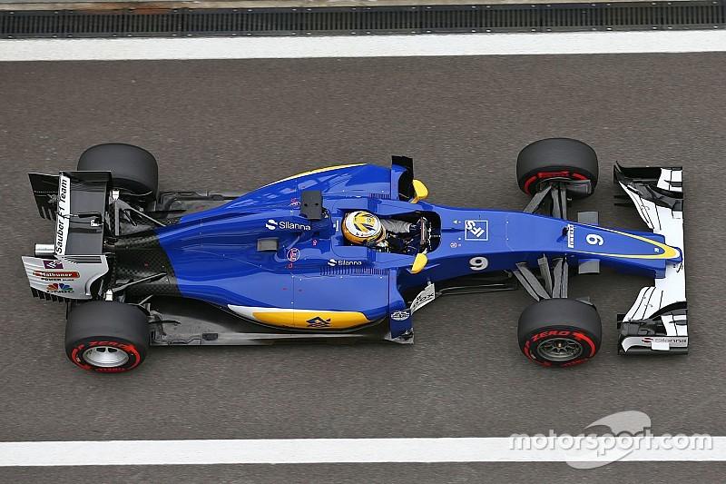 Russian GP: Other weak result for Sauber