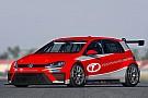 Asia, il Teamwork Motorsport schiera due VW Golf GTI TCR