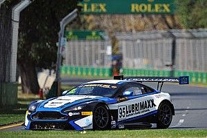 Miedecke Motorsport expands Aston GT programme