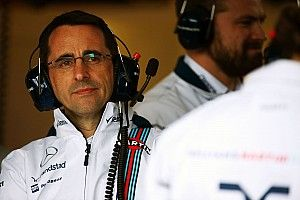 Williams: Kubica wciąż daje jakość