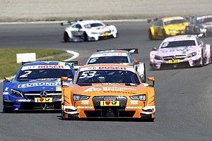 Summer break is over: Audi ready for final DTM sprint