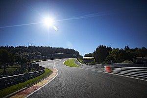 """Circuit Spa: """"In 2022 grindbak aan de Raidillon"""""""