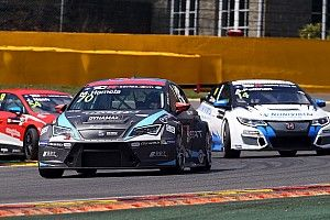 TCR International Series unveils full season entry list