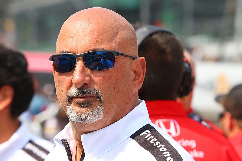 Bobby Rahal on winning Toronto's first Indy car race