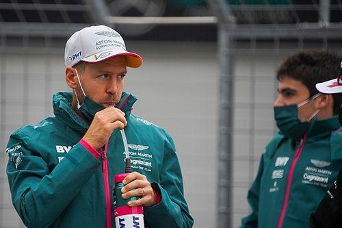 Vettel Tak Menyesal Gagal Reuni dengan Red Bull
