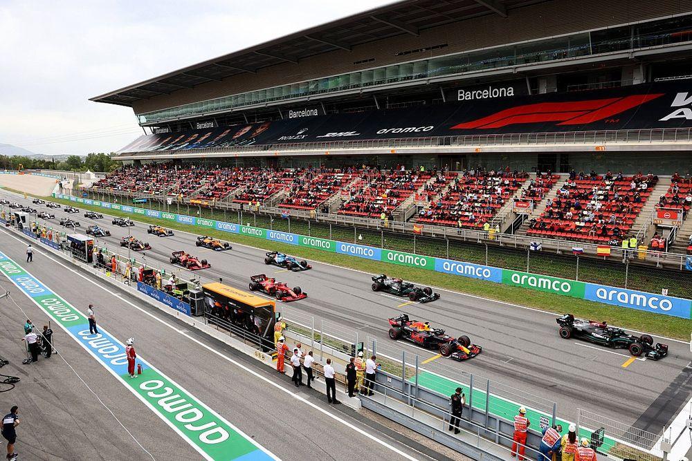Comment Amazon aide à façonner le futur de la F1