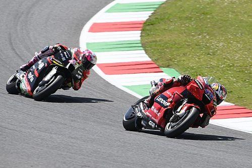 Ducati dicht bij deals met VR46 en Gresini voor 2022