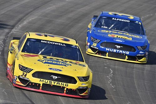 Two NASCAR Cup crew chiefs ejected from Daytona