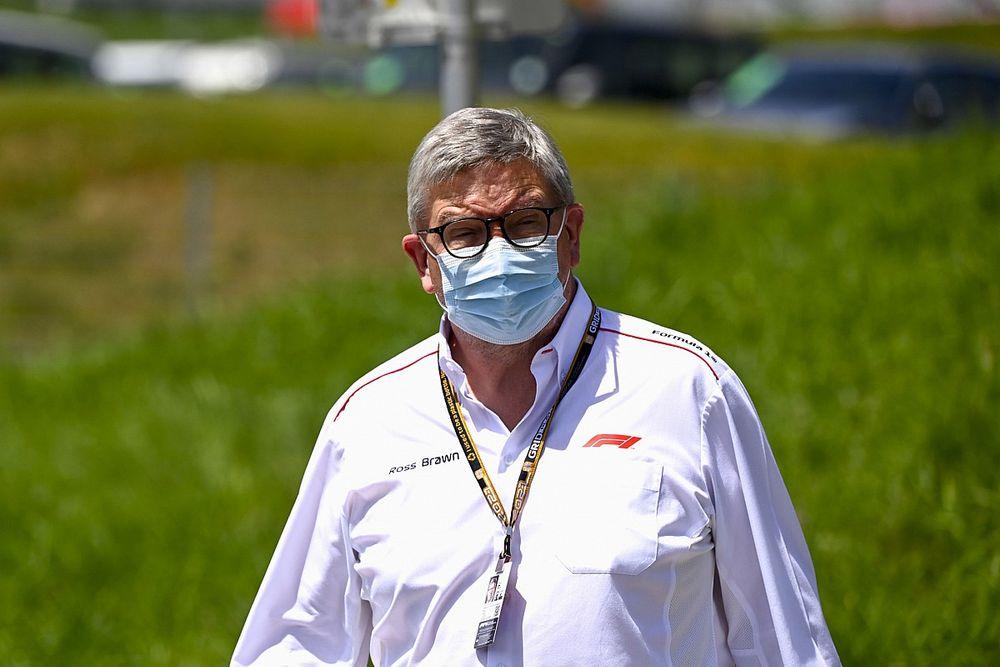 """Brawn: """"Yeni motor üreticileri F1'e katılmaya olumlu bakıyor"""""""