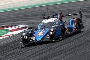 WEC: André Negrão larga na pole em Portimão com a Alpine