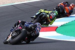 Fotogallery MotoGP: le Prove Libere del GP d'Olanda